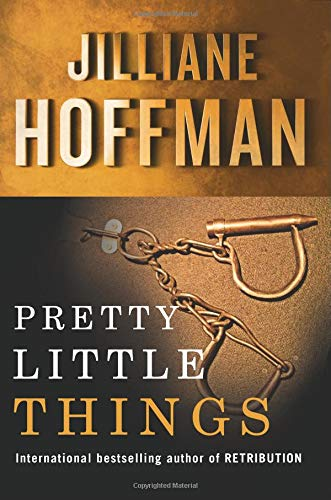 Pretty Little Things (C.J. Townsend Thriller)