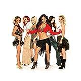 A-HO7A06 The Pussycat Dolls 35cm x 35cm,14inch x 14inch