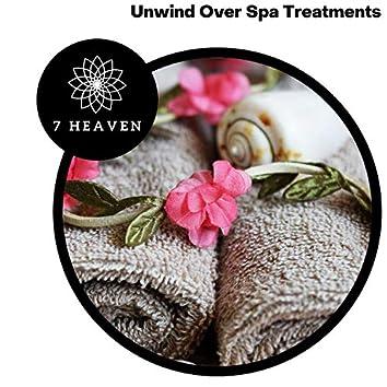 Unwind Over Spa Treatments