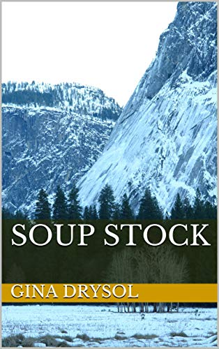 Soup Stock (English Edition)
