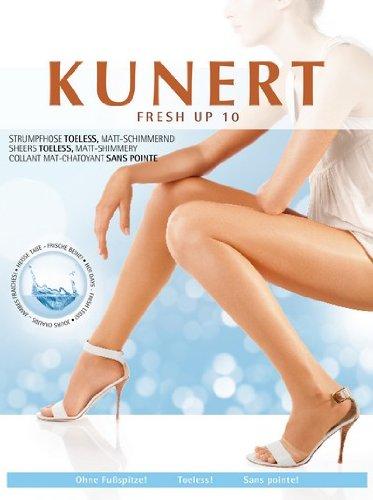 KUNERT Damen Fresh up 10 Toeless...
