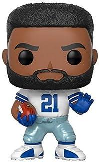 Funko POP NFL Dallas Cowboys jugadores de fútbol figuras de acción