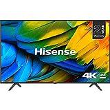 HISENSE H65B7100 TELEVISOR 65H65B7100 4K Smart Aqc, Negro