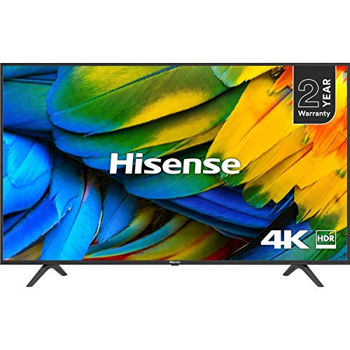 HISENSE TV LED Ultra HD 4K 65' H65B7100 Smart TV Vidaa U