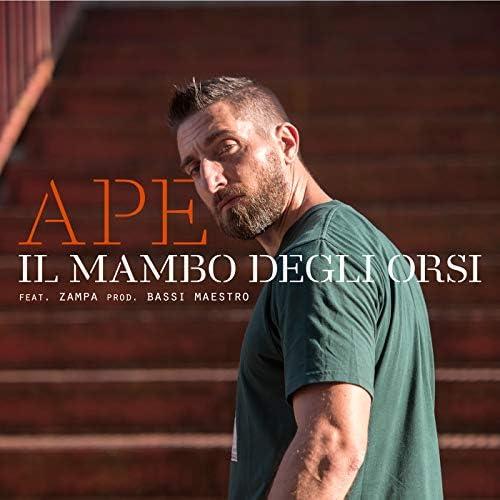 Ape feat. Zampa