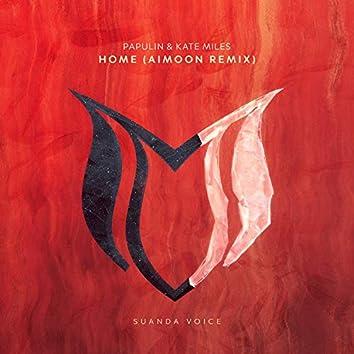 Home (Aimoon Remix)