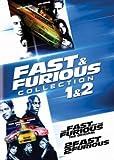 Fast & Furious Collection: 1 & 2 (2 Dvd) [Edizione: Stati Uniti] [Italia]