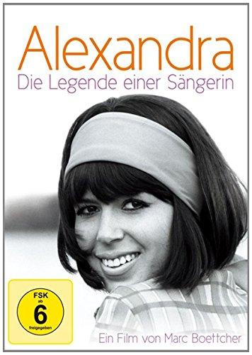 Alexandra - Die Legende einer Sängerin (Neuauflage)