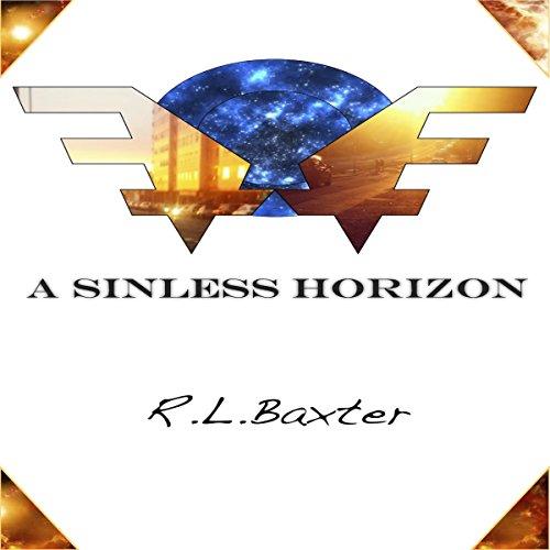 A Sinless Horizon audiobook cover art