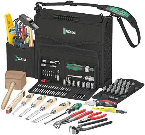 Wera 05134011001 2go H 1 Werkzeugsatz...