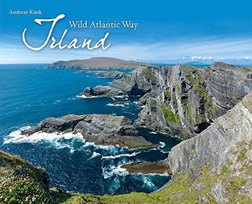 Irland: Wild Atlantic Way