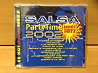 Salsa Party Time 2002