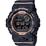 G-Shock Orologio Digitale Quarzo Uomini con Cinturino in plastica GMD-B800-1ER