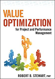 Value Optimization for Project and Performance Management
