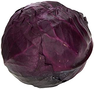 Red Cabbage, 1 Each