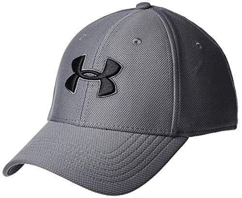 Baseballcap Rot Mütze Kappe Under Armour Blitzing Cap 3.0 1305036