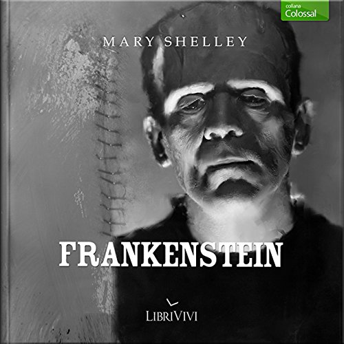 Frankenstein | Mary Shelley