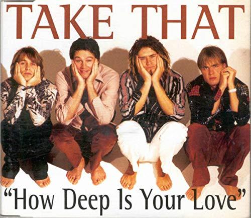 How Deep Is Your Love/Intl.Ve