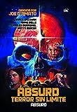 Absurd Terror Sin Límite [DVD]