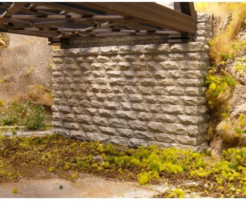 echa un vistazo a los más baratos N Double Double Double Cut Stone Bridge Abutment (2) by Chooch Enterprises  lo último