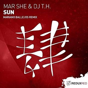 Sun (Mariano Ballejos Remix)