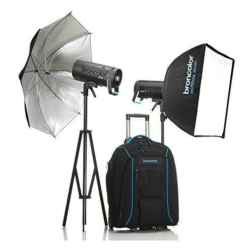 Broncolor - Siros 800 L Outdoor Kit 2 Rfs 2