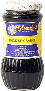 Koon Chun Thick Soy Sauce