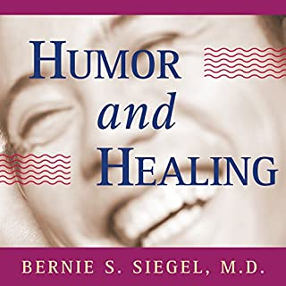 Humor and Healing cover art