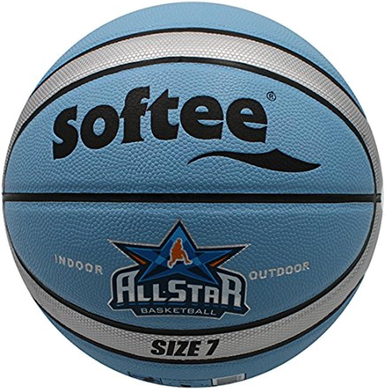 Softee 80654.b04 Basketball, Weiß, S S S B071KG3M52  Viel Spaß 11d7b1
