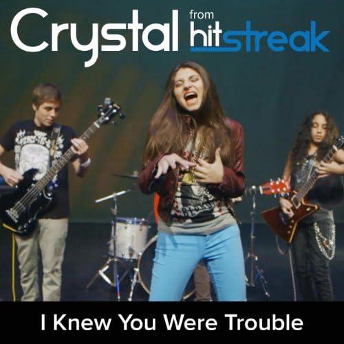 Crystal HitStreak