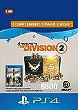 Tom Clancy's The Division 2 - Pack de 6500 créditos premium - 6500 Credits DLC | Código de descarga PSN - Cuenta española