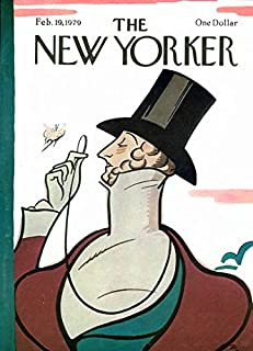 The New Yorker, Feb. 19, 1979