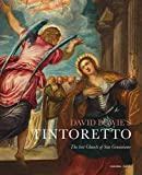 David Bowie's Tintoretto: The Lost Church Of San Geminiano