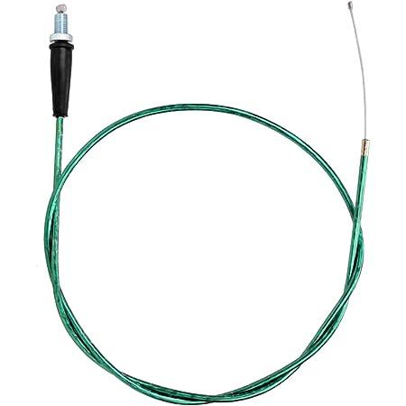 Throttle Grips Cable Set For Mini Pit Bike Moto MOTOVOX MBX10 MBX11 79cc 2.5HP