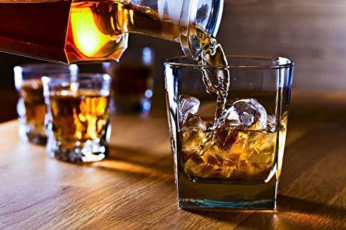 Jochen Schweizer Geschenkgutschein: Whisky-Tasting in der Spreewald-Destillerie für 2