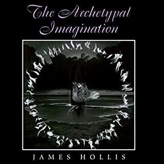 The Archetypal Imagination cover art