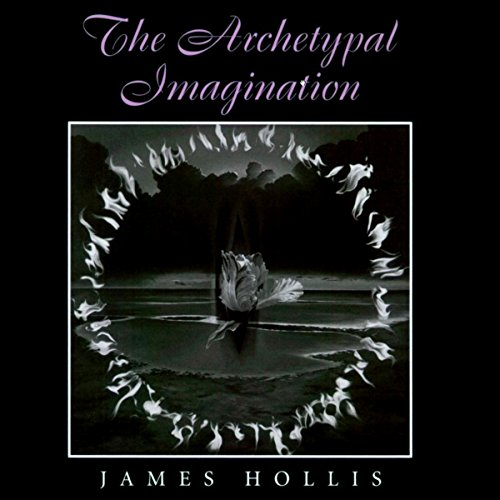 The Archetypal Imagination audiobook cover art