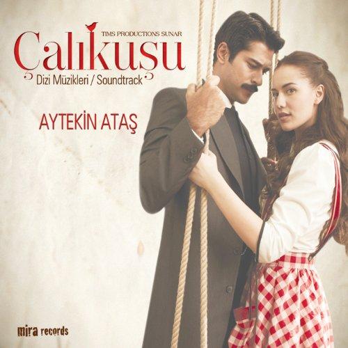 Bahçada Yeşil Çınar (feat. Fahriye Evcen)