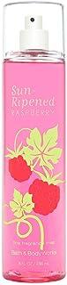 Bath and Body Works Sun Ripened Raspberry Fine Fragrance Body Mist - 236 ML