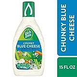 Wish-Bone Chunky Blue Cheese Dressing, 15 FL OZ