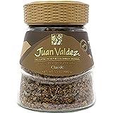 3.5 oz Juan Valdez Freeze Dried Colombian Premium Coffee/Cafe Colombia