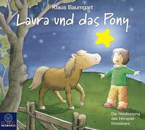 Laura und das Pony Titelbild