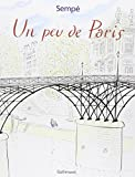 Un peu de Paris - Gallimard - 30/09/2001
