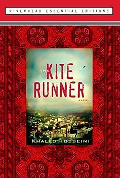 The Kite Runner  Riverhead Essential Editions
