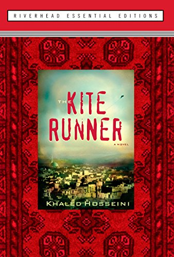 The Kite Runner (Riverhead Essentia…
