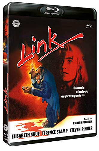 Link BD 1986 [Blu-Ray] [Import]