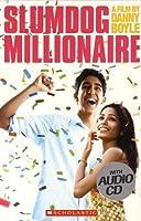 Slumdog Millionaire Audio Pack (Scholastic Readers)