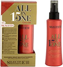 Selective Professional All in One 15 Color - Multi-Treatment Spray Mask 150 ml