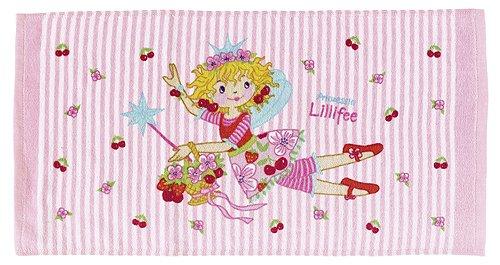 93670 - Die Spiegelburg - Prinzessin Lillifee: Zauberhandtuch