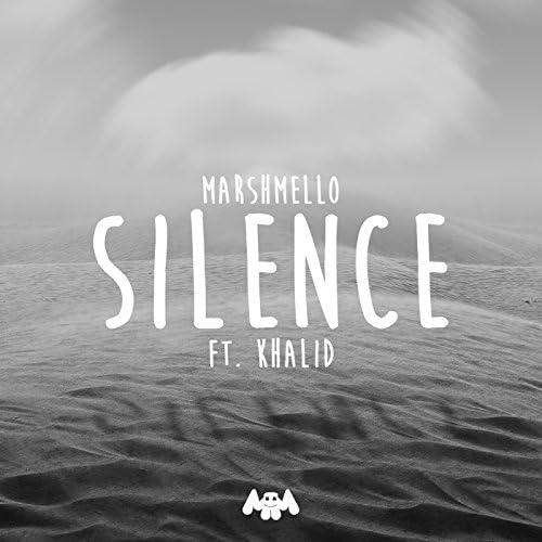 Marshmello feat. Khalid